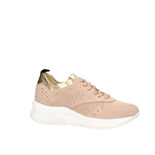Px025 Beige B19009 Femme Liu Jo Sneakers EB8zzq