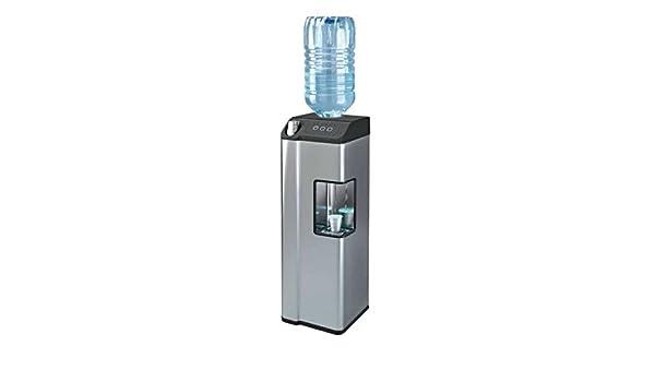 Dispensador Agua a E-A-R caliente fría y gasata cosmetal aquality ...