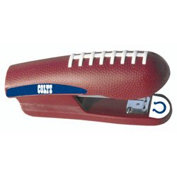 Indianapolis Colts Pro-Grip Stapler