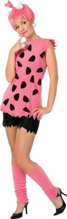 Pebbl (Teen Pebbles Flintstone Costumes)