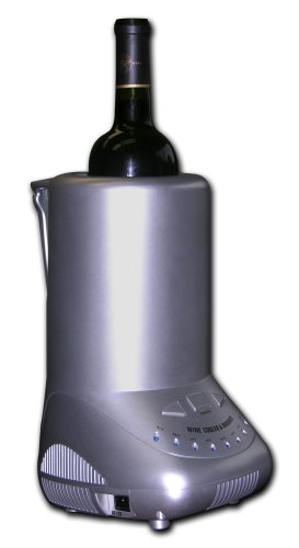 Single Bottle Wine Cooler WC10G