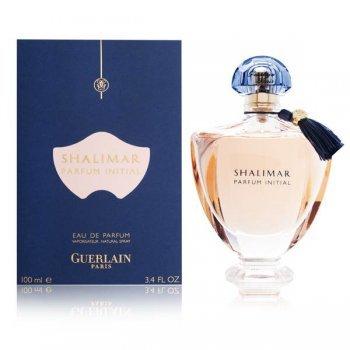 Guerlain Shalimar Parfum Initial by Guerlain Edp Spray 3.4 Oz for ()