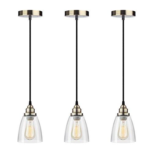 3 Lamp Pendant Lighting in US - 1