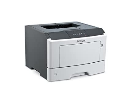 Amazon.com: LEXMARK MS510dn - Printer - monochrome - Duplex ...