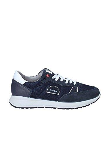 Blu amp;CO Uomo Sneakers 1120 44 IGI IPwBqzxdP