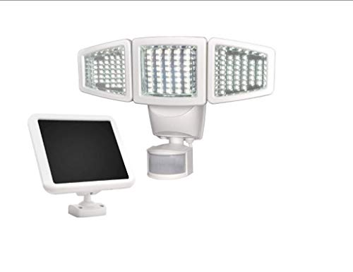 Solar Sensor Flood Lights in US - 7
