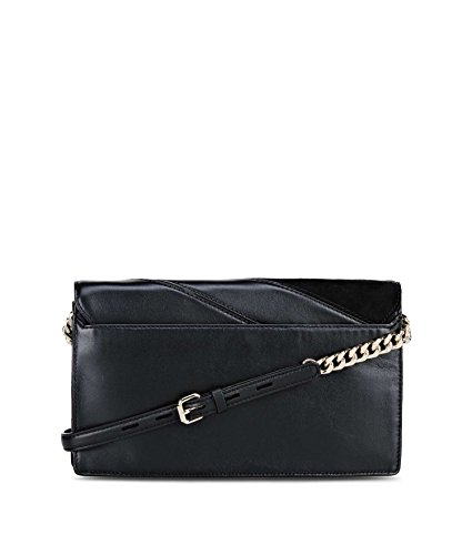 A999 Mujer Karl Lagerfeld Pochette 66kw3072 Negro OqnwAE6xR