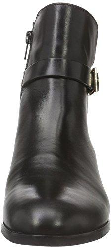 Högl 2-10 0650, Zapatillas de Estar por Casa para Mujer Negro - Schwarz (0100)