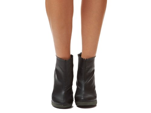 Cri De Coeur Womens Joan High Boot Molto Vegano
