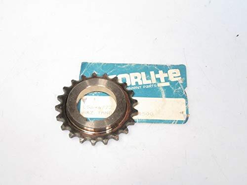 EPC Crankshaft Timing Gear Lazorlite Fits Mazda GLC Wagon 1500cc 06/1980-07/1983 ()