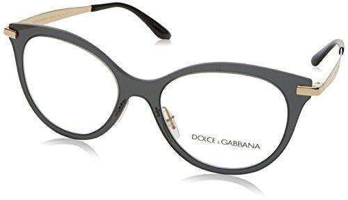 Eyeglasses Dolce & Gabbana DG 1292 02 - Dolce Gabbana Dg