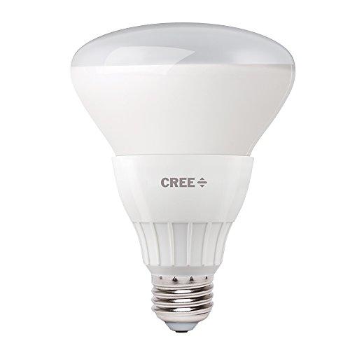Cree 65W Equivalent BR30 LED Flood Light Bulb