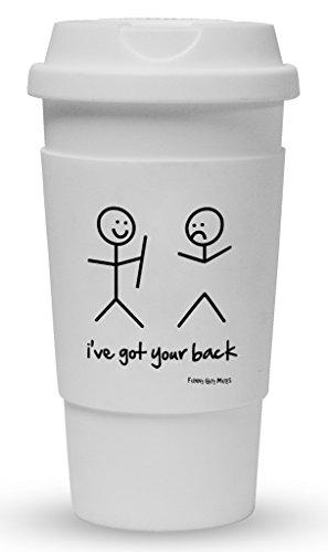 Funny Guy Mugs I