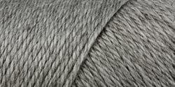 Simply Soft Heather Yarn-Soft Grey (Simply Soft Yarn)