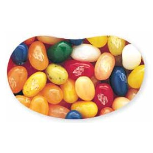 FRUIT BOWL FLAVORS Jelly Belly Beans - 3 Pounds