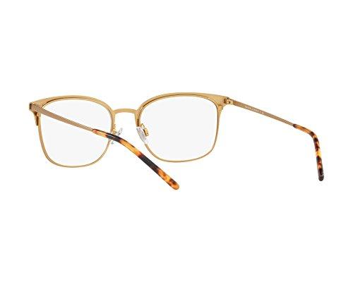 a2646e22ae9 ... Polo Ralph Lauren - Montures de lunettes - Homme Jaune Doré mat 54
