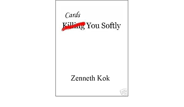 Amazon Com Mjm Cards You Softly By Zenneth Kok Toys Games