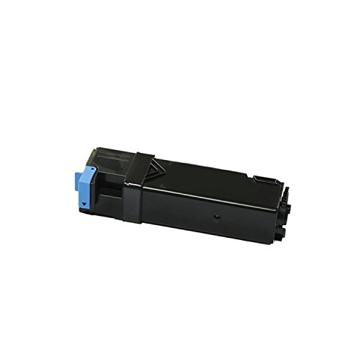 Yellow Premium Toner Cartridge for Dell 1320 1320C Page Yield. 2.0K