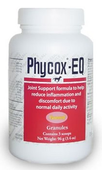 PhycoxEQ Joint Support Granules for Horses (96 gm)