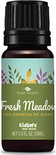 Plant Therapy Fresh Meadow Spring Essential Oil Blend 10 mL