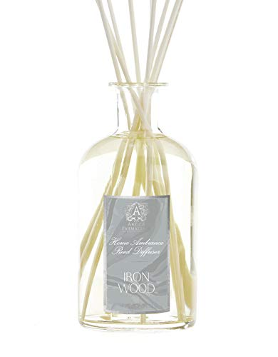 Antica Farmacista 500 ml Reed Diffuser Ironwood, 17 Fl Oz – The Super Cheap