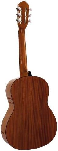 Jose Ferrer Estudiante - Guitarra acústica clásica (4/4): Amazon ...