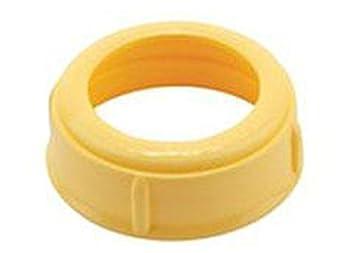 Review Medela Bottle Collar Ring,