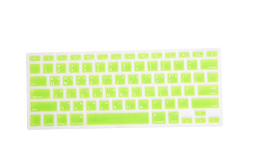 Leze Language Keyboard Silicone MacBook