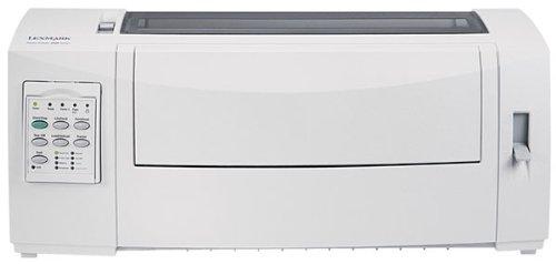 "Lexmark, Forms Printer 2590+ Printer Monochrome Dot-Matrix 297 X 559 Mm 360 Dpi 24 Pin Up To 556 Char/Sec Parallel, Usb ""Product Category: Peripherals/Dot Matrix Printers"""