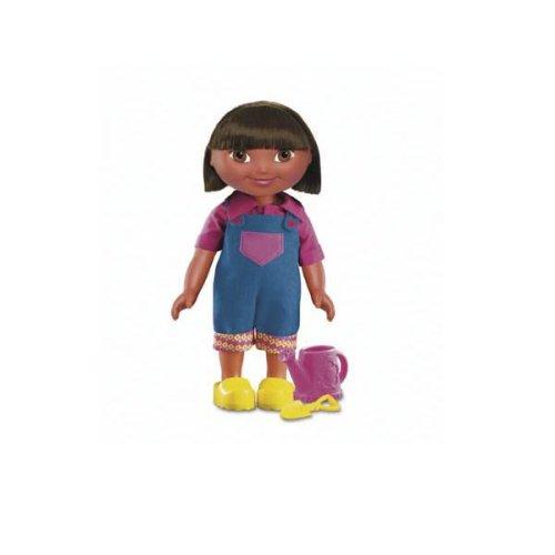 Dora the Explorer: Dress-Up Adventure - Gardener Outfit