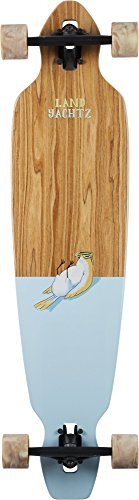 "Landyachtz Battle Axe Longboard Complete and Colors (40"" - Chill Bird)"