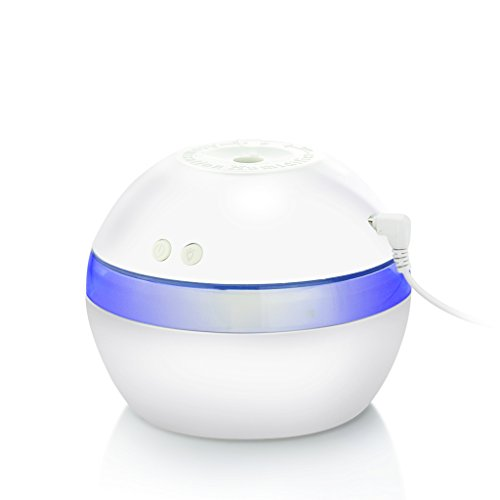 Color-You-300ml-Ultrasonic-Cool-Mist-Humidifier-with-Auto-Shut-Off-Whisper-quiet-Operation-and-Night-Light-Function-Air-Humidifier-for-Headache-Sinus-Infection-Eyes-Throat