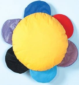 (Children's Factory Sensory Pillow - Primary Classroom Furniture (CF650-516))