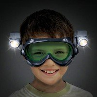 Discovery Exclusive Light Vision Goggles by Manley Toys Limited