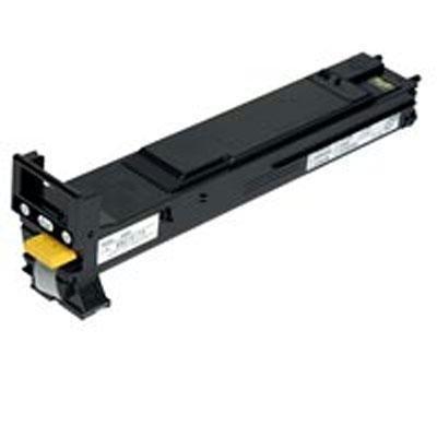 Black - Standard Capacity Mc 5550/5570 (Approx. 6,000 Prints At 5% Coverage) - 1