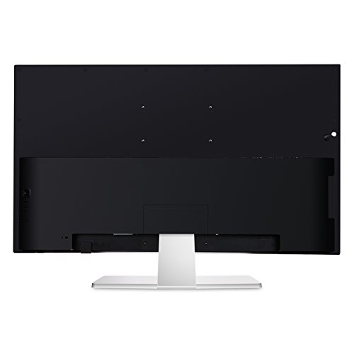ViewSonic VX4380-4K 43'' 4K IPS 2160p Frameless LED Monitor HDMI, DisplayPort by ViewSonic (Image #8)