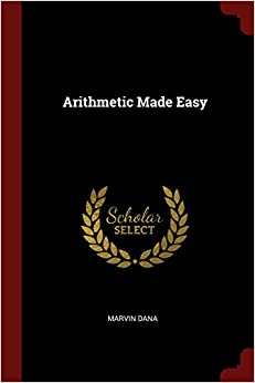 Book Arithmetic Made Easy