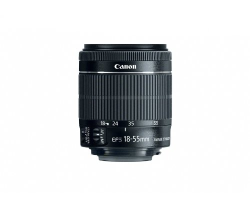 Buy canon lenses for beginners