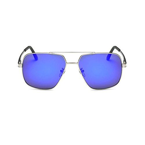UV400 vidrios de visual de 2 Hombres HD sol al de libre Coolsir conducción los polarizadas unisex Protección Mujeres gafas aire TAC HSwqP