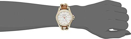 3b364207021 Fossil Women s Watch ES3723  Amazon.co.uk  Watches