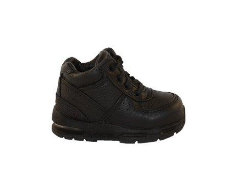 Nike Air Max Goadome Boot Infant's Shoes Size US 7, Regular Width, Color Black ()