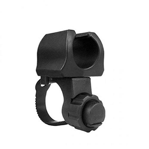 System-S Fahrrad-Licht Halterung Befestigung Taschenlampen Halter