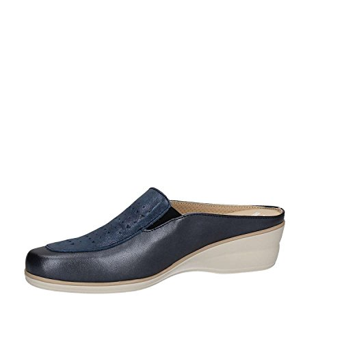 Susimoda 1648 Sandals Women Blue lFAySXflQ6