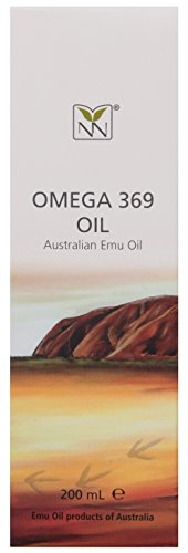 Extra Large Emu Oil | 100% Pure Australian Emu Oil - 6.76 Fl.oz by Y Not Natural (Image #6)