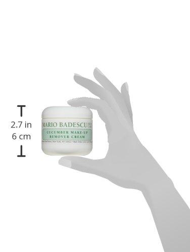 51uRsK6iz-L Mario Badescu Cucumber Make-Up Remover Cream, 4 oz.