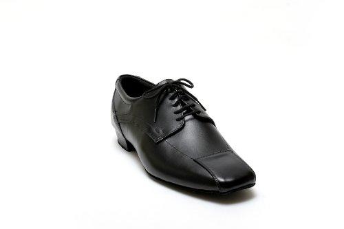 Katz Elife-Chaussures de danse pour homme 53201-Noir