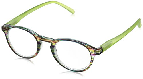 Peepers Women's Joy Ride Round Readers