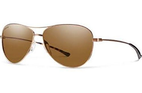 Smith Langley/S - Brown Sand - Carrera Brand