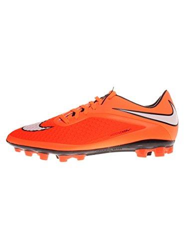 Orange Nike Bottes Phelon Hypervenom Ag FROwOHq