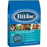 Bil Jac Small Breed Select Dry Dog Food, 6 lb